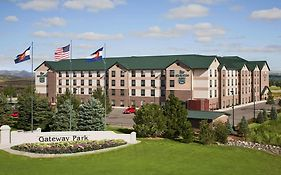 Homewood Suites Denver International Airport
