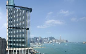 Harbour Grand Hotel Hongkong