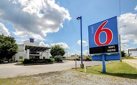 Motel 6 King Of Prussia 2*