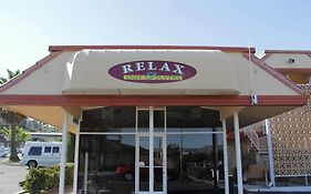 Relax Inn And Suites el Cajon