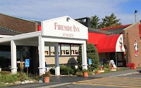 Fireside Inn And Suites Waterville Maine