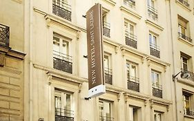 New Hotel Saint Lazare Paris France