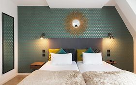 Bw Hotel Ohm by Happyculture Paris