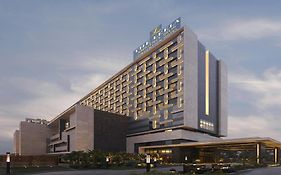 The Leela Ambience Convention Hotel New Delhi