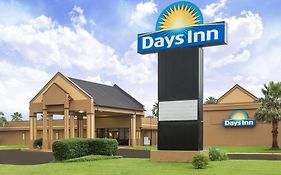 Days Inn Jennings Louisiana