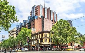 Paramount Apartments Melbourne