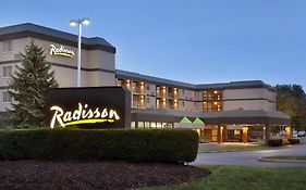 Radisson Hotel Akron Ohio