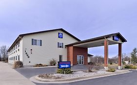 Americas Best Value Inn Seymour Mo