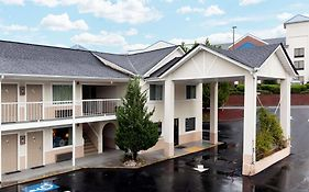Days Inn Dahlonega