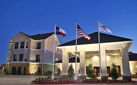 Homewood Suites Beaumont Texas