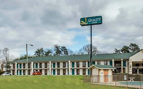 Quality Inn Reidsville North Carolina