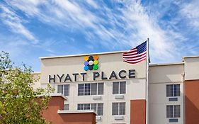 Hyatt Place Columbus Georgia