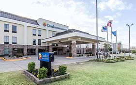Comfort Inn And Suites Ardmore Ok
