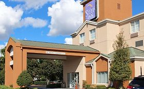 Sleep Inn Garner Nc