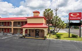 Econo Lodge Walterboro photos Exterior