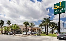 Comfort Inn Ingleside Texas