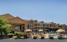 Quality Inn And Suites Sevierville Tn