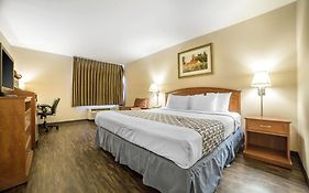 Econo Lodge Sandy Utah