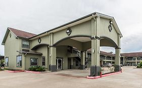 Econo Lodge Bridge City Tx