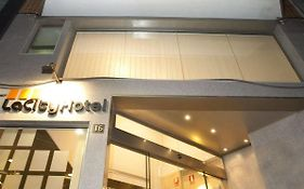 Hotel la City Alicante Booking