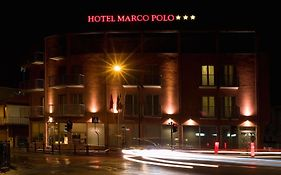 Hotel Marco Polo photos Exterior
