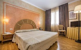 Hotel Pageot Aosta