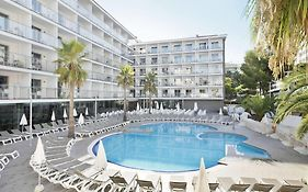 Hotel San Francisco en Salou