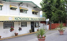 Kokanee Beach Resort