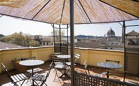 Hotel Panorama Florence Italy