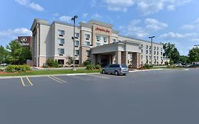 Hampton Inn Detroit Auburn Hills South