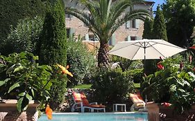 Bed And Breakfast la Bastide Des Anges à Grasse