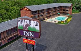 Wild Bear Inn Pigeon Forge Tennessee