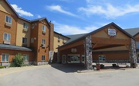 Cranberry Country Lodge Tomah 2*