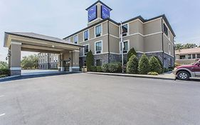 Sleep Inn & Suites Manchester Tn