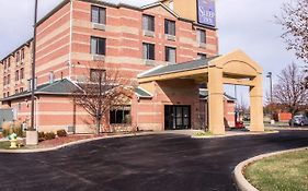 Sleep Inn Tinley Park Illinois