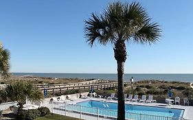 Beachside Motel Fernandina