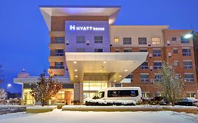 Hyatt House Warrenville Il