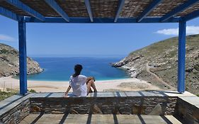 Aegean Blue Private Resort Andros 4*