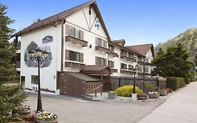 Howard Johnson Leavenworth Reviews