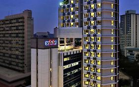 The Seacare Hotel Singapore