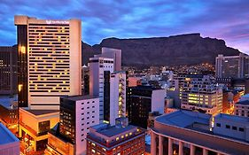 Southern Sun Hotel Cape Town