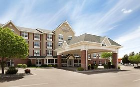 Country Inn Suites Meridian Idaho