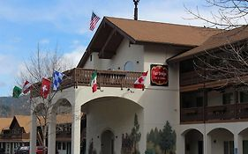 Fairbridge Inn And Suites Leavenworth