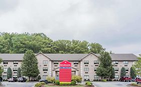 Ramada Limited Huntington Wv