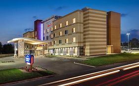 Fairfield Inn Hutchinson