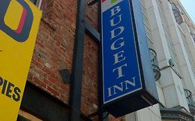 Budget Inn San Francisco Ca