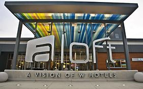 Aloft San Francisco Airport Hotel