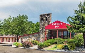 Knights Inn Ashland Kentucky