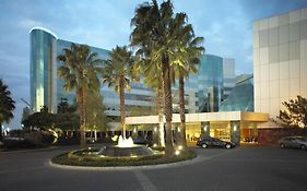Southern Sun or Tambo International Airport Hotel