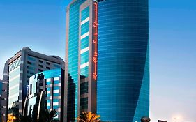 Emirates Concorde Hotel And Residence Dubai